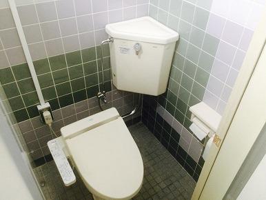 WC改修施工例を追加しました。